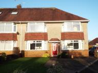 Ground Flat for sale in Hendy Close, Swansea...