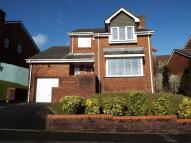 4 bedroom Detached property in Huntingdon Way, Swansea...