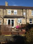 Terraced property in Bank Top, Woodside, Ryton