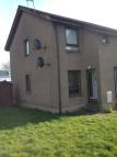 2 bedroom End of Terrace house in Towers Court, Falkirk