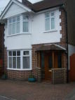 3 bed Detached house in Trinity Vicarage Road...