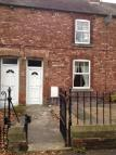 Terraced property to rent in Tyne View, Wylam
