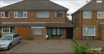 House Share in Masters Lane, Halesowen