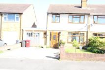 4 bedroom semi detached home to rent in Amanda Court, Langley