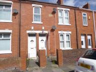 Flat to rent in Plessey Road, Blyth...
