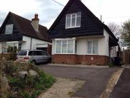 Detached property to rent in New Road, High Wycombe...