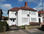 semi detached home to rent in Granville Avenue...