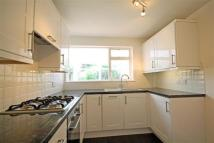 property in Gilpin Crescent...