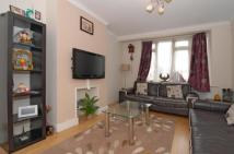 3 bed Terraced home to rent in Southland Way, Hounslow...