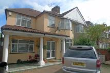 semi detached property to rent in Uxbridge Road, Feltham...