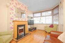 Sunningdale Avenue Terraced property to rent
