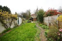 Terraced property to rent in Waverley Avenue...