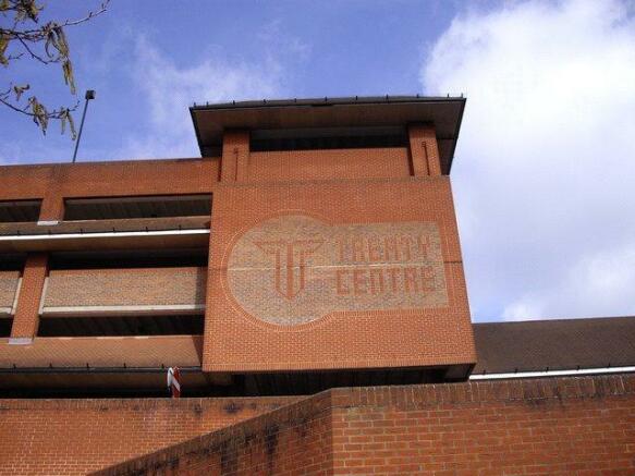 Treaty Centre
