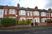 Flat in Redfern Road, Harlesden...