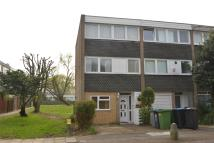 4 bed End of Terrace home for sale in Clement Close...