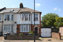 Bramston Road semi detached property for sale