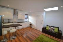 Flat in Bramshill Road...