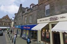 2 bed Flat to rent in High Street,  Alloa, FK10