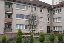 Flat to rent in Keal Avenue,  Glasgow...