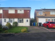 2 bedroom semi detached house for sale in Grayling, Dosthill...