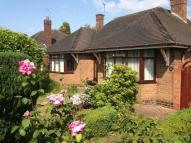 Detached Bungalow in Engine Lane, Tamworth
