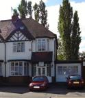 6 bed semi detached property in Coventry Road, Yardley...