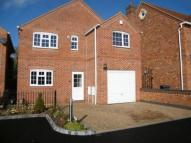 4 bed Detached house for sale in 4 Bedroom House...