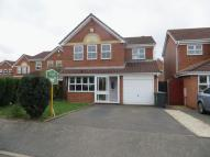 4 bedroom Detached house for sale in Newport, Amington...