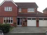 4 bed Detached property to rent in 4 Bedroom House...