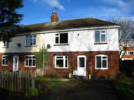 semi detached home for sale in Bank Road, Atherstone...