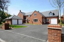Detached house for sale in Frederick Street...