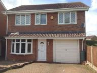 Detached house in Lintly, Tamworth, B77 4LW