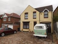 Detached property in Salters Lane, Tamworth