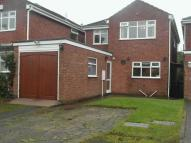 4 bedroom Detached home to rent in Crestwood, Tamworth...