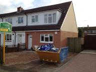 3 bed End of Terrace property to rent in Deer Park Road, Fazeley...