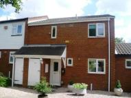 3 bed Terraced house in Gayle, Tamworth, B77