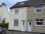 Terraced property to rent in Cross Street...