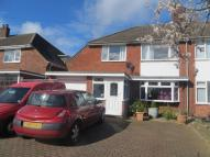 4 bed semi detached house to rent in Sambar Road, Fazeley...