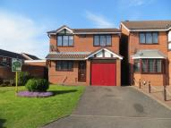 Lindisfarne Detached house for sale