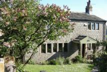 Detached house in Parkin Lane, Todmorden