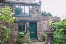 End of Terrace house to rent in Wadsworth, Hebden Bridge