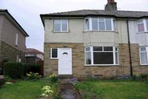3 bed End of Terrace home in Erringden Road...