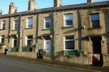 Terraced home to rent in Albert Road...