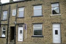 Terraced home in Milton Street...