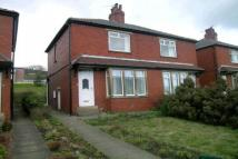 2 bed semi detached house in Burnley Road...