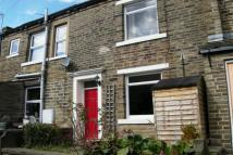 Booth Terrace Terraced property to rent