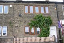 Terraced house in Midgley, Midgley