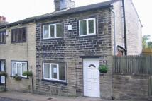 1 bedroom End of Terrace property to rent in Edgeholme Lane, Halifax