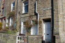 property to rent in Windsor View, Hebden Bridge