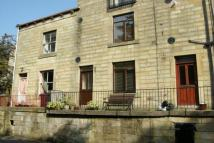Apartment in Clewer Place, Todmorden